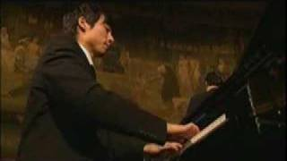 Thomas Yu Rachmaninoff Piano Concerto No. 3 Part 4/6 Thumbnail