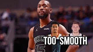 NBA Best Handles (CROSSOVER) SO FAR (2019)