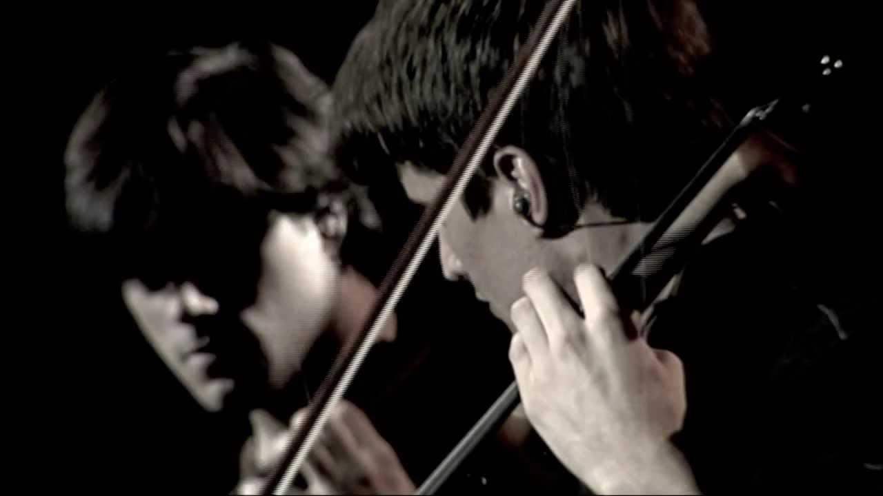 The Beefcakes Of 2CELLOS Perform A Hunktacular Cello