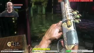 Bioshock on ps3! Part 5 | Harbinger50 1396