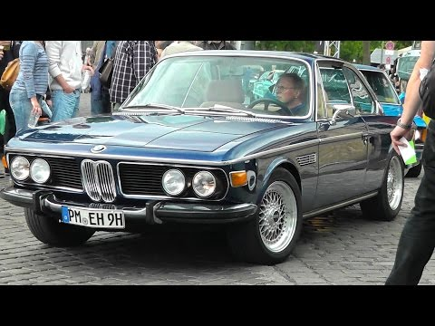 28. OldtimerTage Berlin Classic Remise 2015