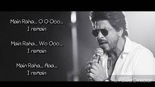 || Safar || herry met sejal | full lyrics | with english translation  |