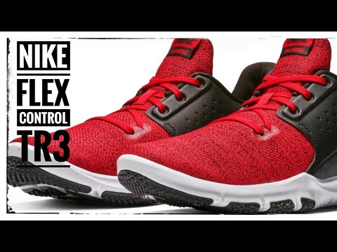 nike men's flex control tr3