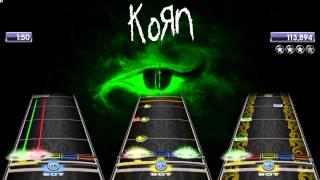 (Phase Shift) KoRn - Twisted Transistor |MT| (Expert Band) [01]