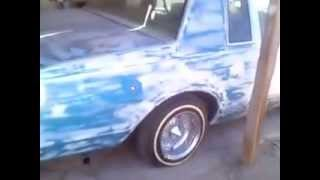 My Project 81 buick regal