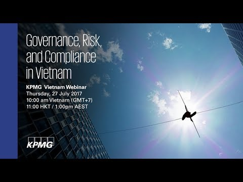 Governance, Risk, and Compliance in Vietnam