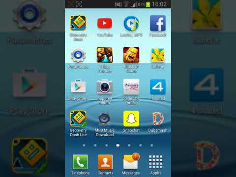 Comment Rooter Son Téléphone Android Sans PC  1