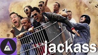 Redoing all of the Stunts on Jackass.