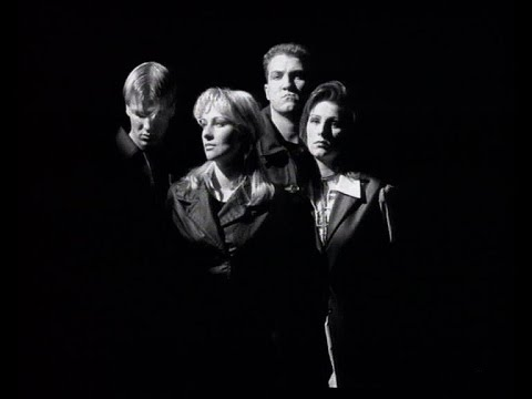 Ace of Base - The Sign (Official Music Video)