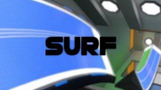 Random Roblox Surf Gameplay