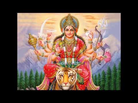 Durga Sahasranamam Sthothram (Classical, Sanskrit)