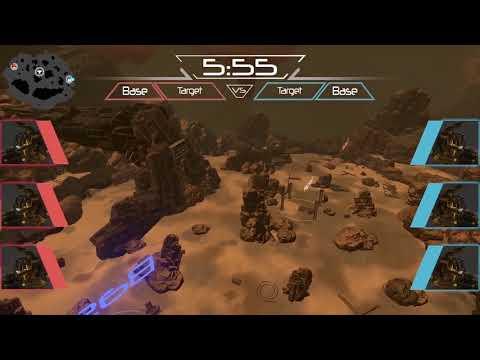 機甲格鬥2 VR :團隊榮耀 Digital Taipei 9/9 ~9/12