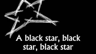 Avril Lavigne- Black Star Full Song Lyrics