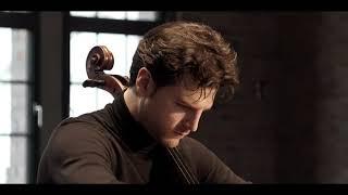 Zoltán Kodály: Sonata for Solo Cello, Op. 8 – I. Allegro maestoso ma appassionato (Gabriel Schwabe)