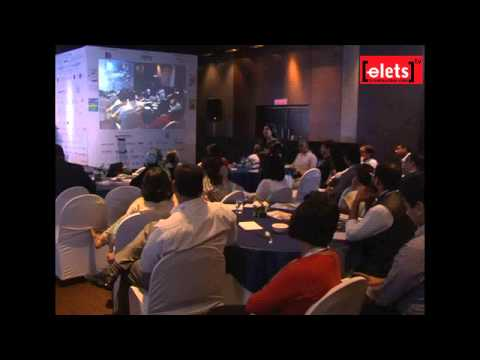 elets World Education Summit 2015 - Early Childhood Learning; Shaping the Future