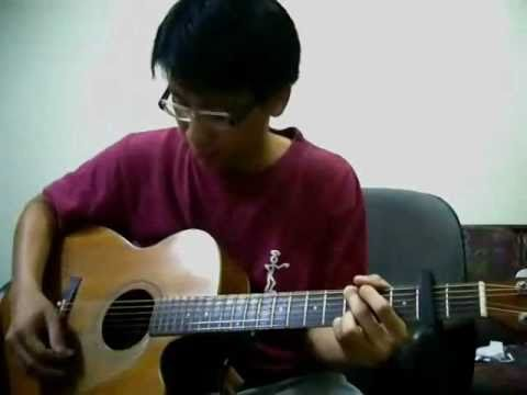 Look What You've Done For Me - Tree63 Cover (Daniel Choo)
