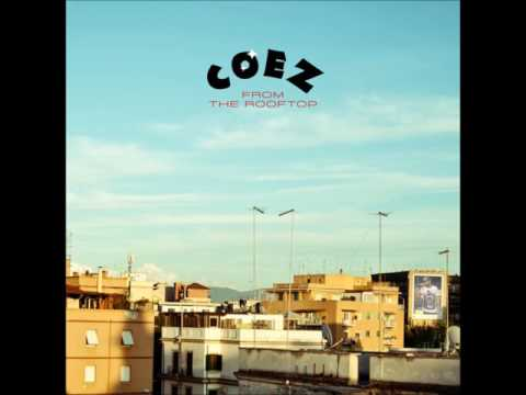 Coez - Incredibile romantica (From the Rooftop - Cover)