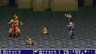 Rudora no Hihou - Surlent versus Ozne