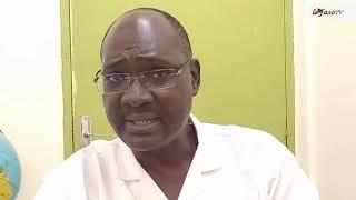 « Une fois déclarée, la rage conduit inévitablement à la mort », Dr Eric Arnaud Diendéré
