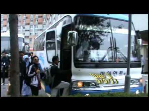 SMV-FKM UTM Trip to South Korea 2011
