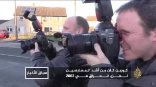 جيريمي كوربن.. نصير فلسطين الذي يقود حزب العمال البريطاني