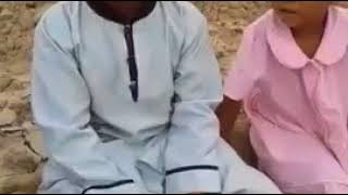 New masih  punjabi geet  kid Power full worship with stong voice