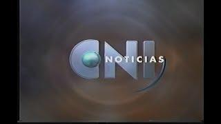 Vicente Fox: Hoy, hoy, hoy. - CNI Noticias