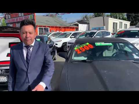 San Jose Car Dealerships >> San Jose Amigos Car Dealership Youtube