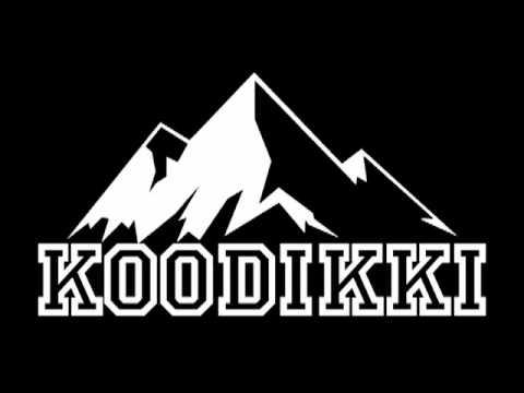Township Funk - DJ Mujava (Koodikki Remix)