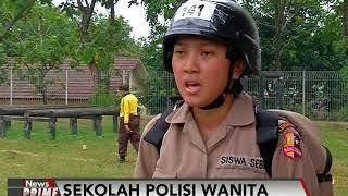 Lisda Purwanti, Anak Tukang Ojek Yang Masuk Sekolah Polisi Wanita - iNews Prime 01/09