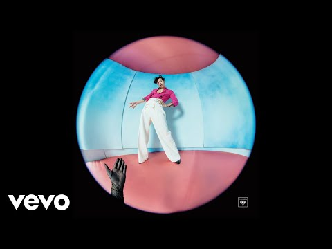 Harry Styles - Adore You (Official Audio)