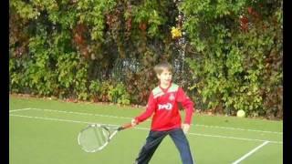 Уроки большого тенниса для детей. Клуб TennisVIP +7(963)639-71-37(, 2011-10-09T09:15:12.000Z)