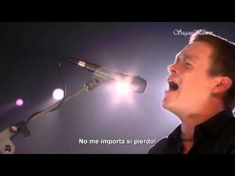 3 Doors Down - Your Arms Feel Like Home (Español)