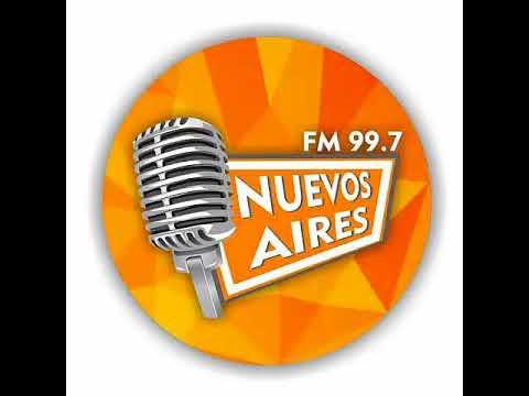 Entrevista radio nuevos aires