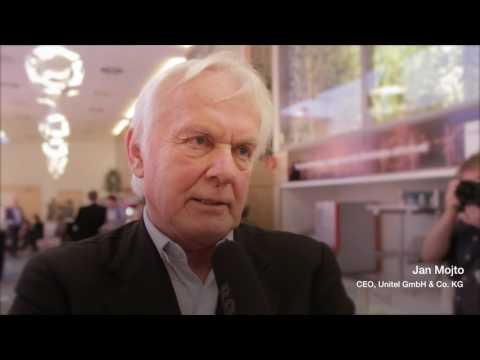 Jan Mojto speaks about Avant Première Media + Music Market Berlin