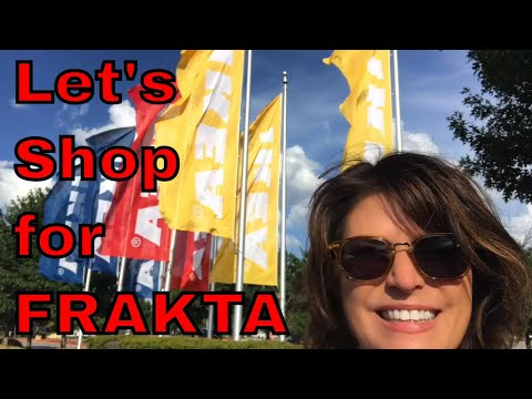 Shop IKEA With Me For My Ebay and Poshmark Business Needs
