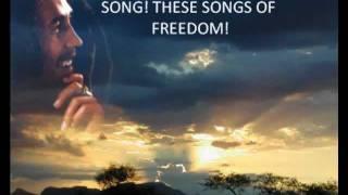 NAS & DAMIAN MARLEY ft. BOB MARLEY PATIENCE (With Lyrics) [NEW 2012 VIDEO REMIX]