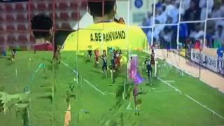 بالفيديو.. الهلال يحرز هدف التعادل أمام بيروزي عن طريق إدواردو