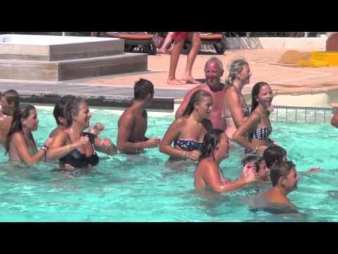 Holiday Marina***** Saison 2012
