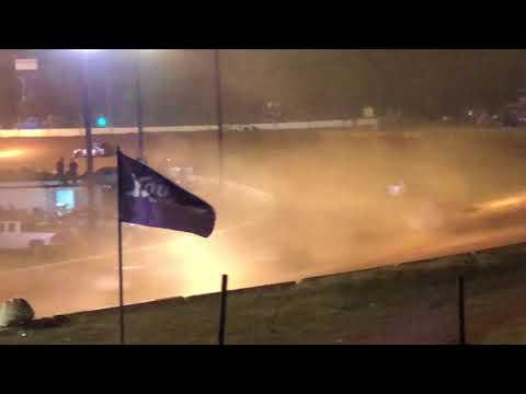 Stock 4 Cherokee Speedway 9/2/18
