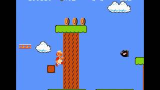 Super Mario Bros -  - Retro achievements - User video