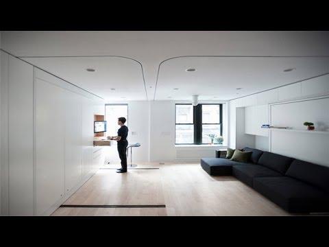 Life Edited Apartment NYC By. Adrian Iancu
