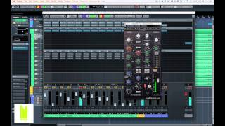 mix challenge mixing drums with the waves ssl 4000 e channel only