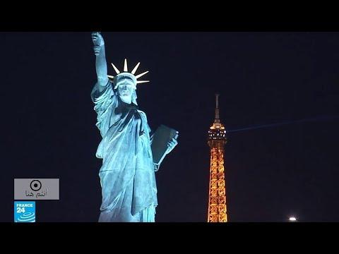 السياحة في فرنسا: نهر السين.. أجمل شوارع باريس!!  - نشر قبل 58 دقيقة