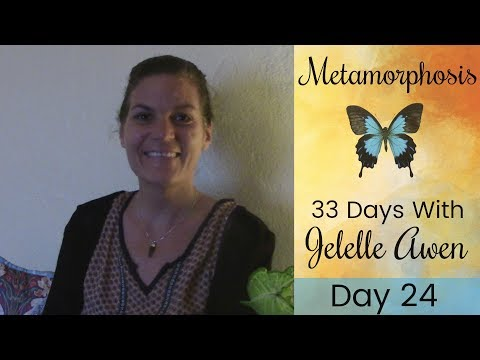 Your Gatekeeper: Guardian Of Your Metasoul/Other Timeline Aspects - Day 24 -33 Days w/Jelelle Awen