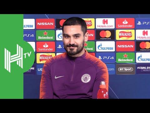 Ilkay Gundogan: My Manchester City future is still undecided