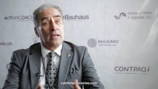 Eduardo Zavala, Cumbre ProVentas por SalesUp!