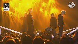 Mnet Present Special SEVENTEEN TRAUMA