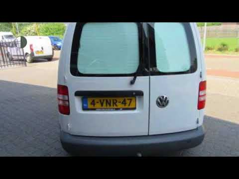 Volkswagen Caddy 16 TDI