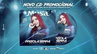 Video Banda Musa - Me Fez de Única [CD Promocional 2018.2] download MP3, 3GP, MP4, WEBM, AVI, FLV Oktober 2018